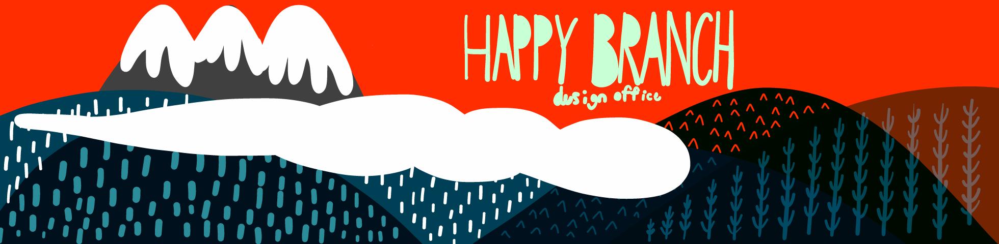 HappyBranch Design Office